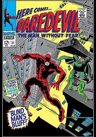 Daredevil (1964-1998) #31