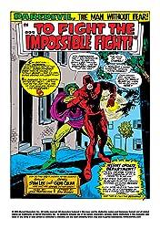 Daredevil (1964-1998) #32