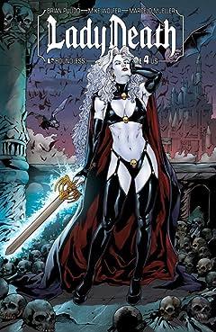Lady Death #4