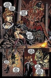 Lady Death #10