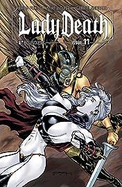 Lady Death #11