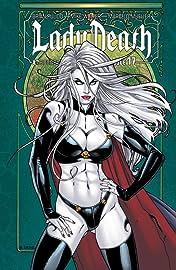 Lady Death #17