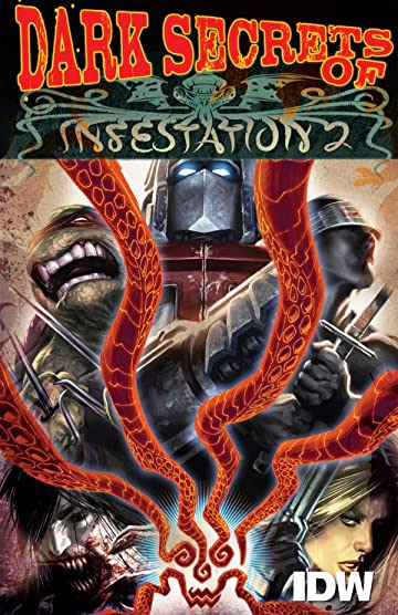 Infestation 2: Ashcan