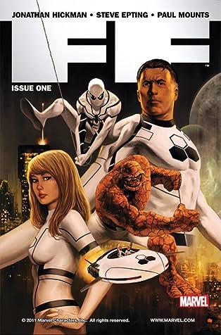FF (2010-2012) #1