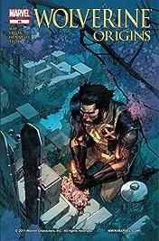 Wolverine: Origins #46