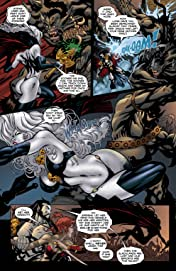 Lady Death Origins #1