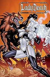 Lady Death Origins #3