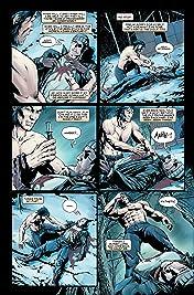 Wolverine: Origins #50