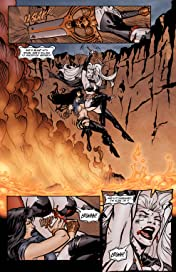Lady Death Origins #5