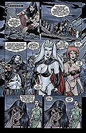 Lady Death Origins #9