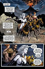Lady Death Origins #13