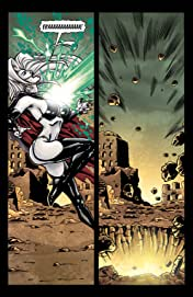 Lady Death Origins #14