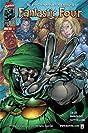 Fantastic Four (1996-1997) #5