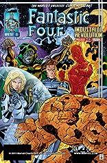 Fantastic Four (1996-1997) #6
