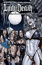 Lady Death Origins #17
