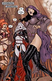 Lady Death Origins #21