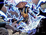 Mortal Kombat X (2015) #5