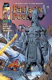 Fantastic Four (1996-1997) #9
