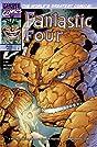 Fantastic Four (1996-1997) #10