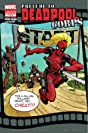 Prelude To Deadpool Corps #1