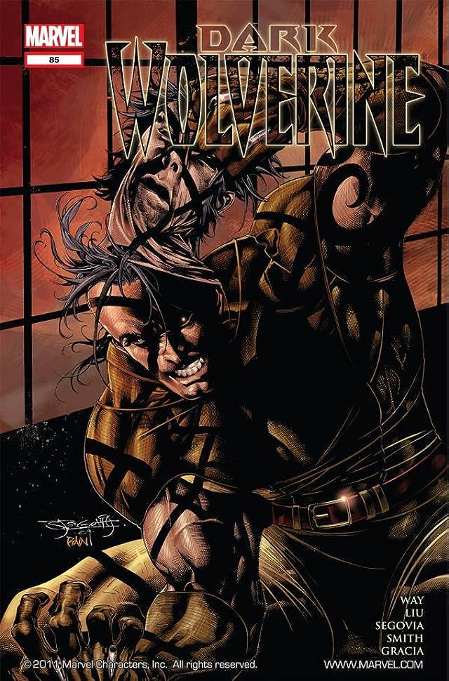 Dark Wolverine #85