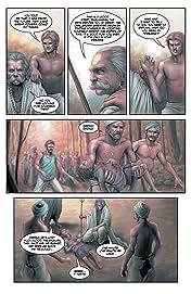The Sadhu #4