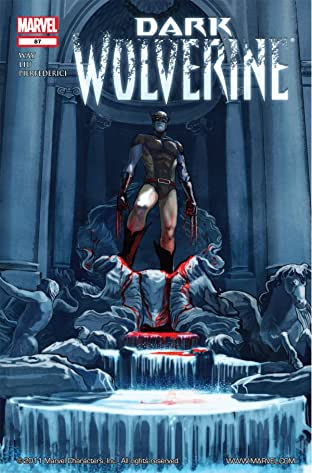 Dark Wolverine No.87