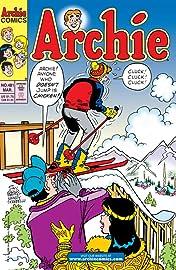 Archie #481