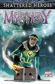 Journey Into Mystery (2011-2013) #632