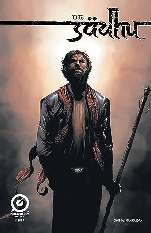 The Sadhu #7