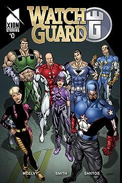 WatchGuard #0