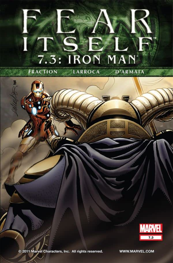 Fear Itself #7.3