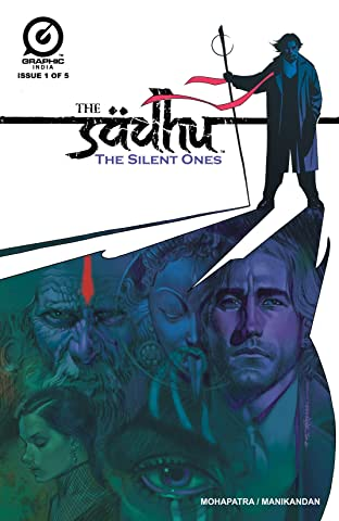 The Sadhu: The Silent Ones #1