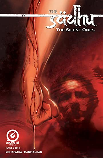 The Sadhu: The Silent Ones #2