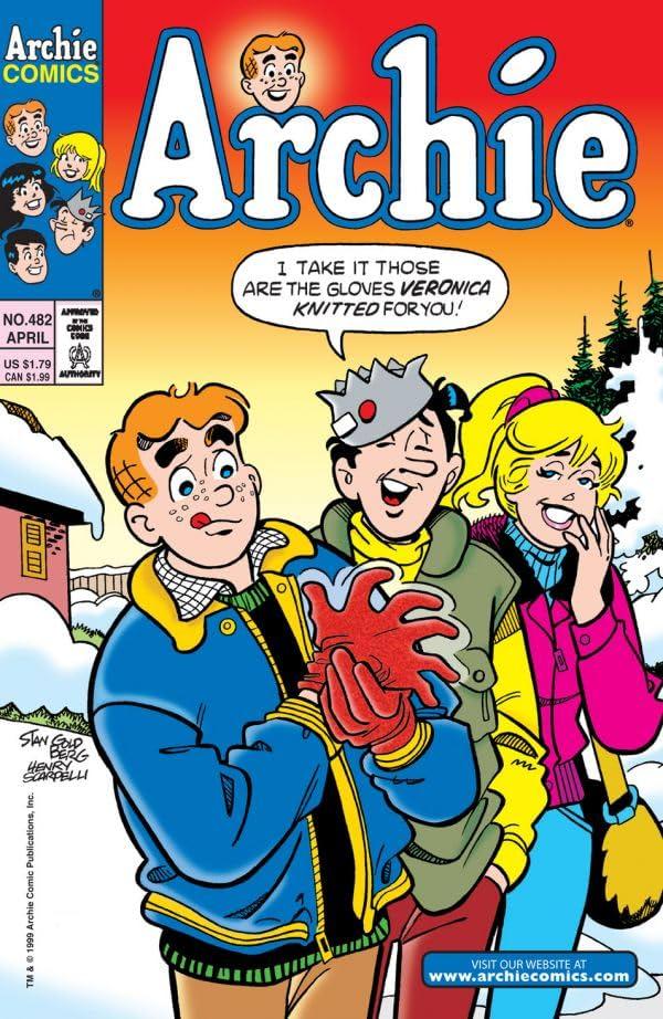 Archie #482