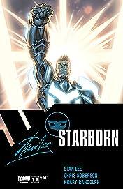 Stan Lee's Starborn #12