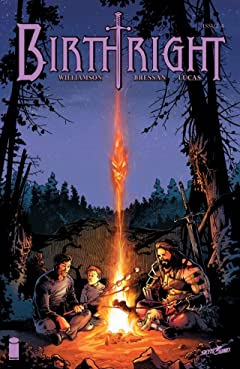 Birthright No.4