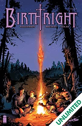Birthright #4