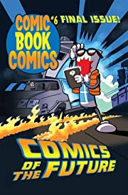 Comic Book Comics #6