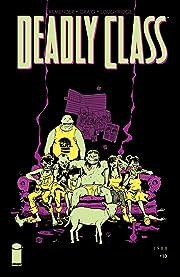 Deadly Class #10