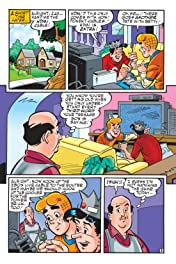 Archie: Cyber Adventures