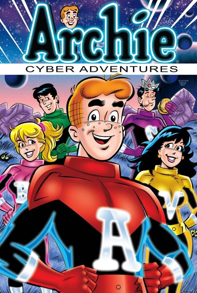 Archie: Cyber Adventures