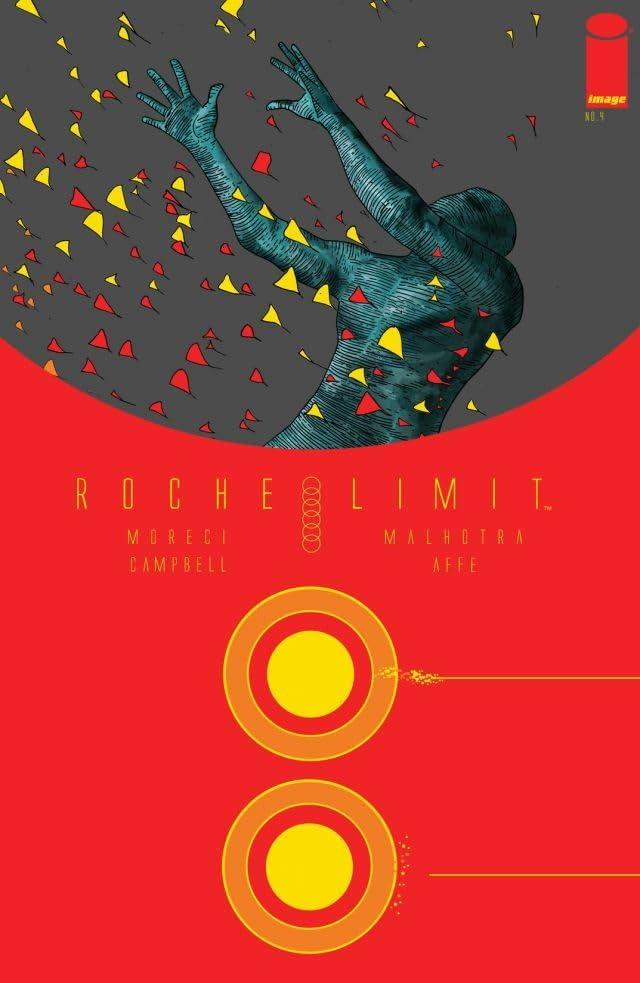 Roche Limit #4