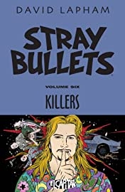 Stray Bullets Vol. 6: Killers
