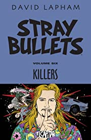 Stray Bullets Tome 6: Killers
