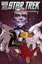 Star Trek (2011-2016) #40