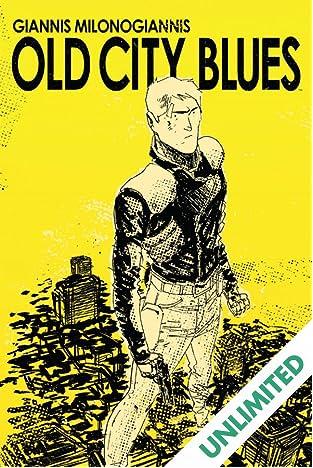 Old City Blues Vol. 1