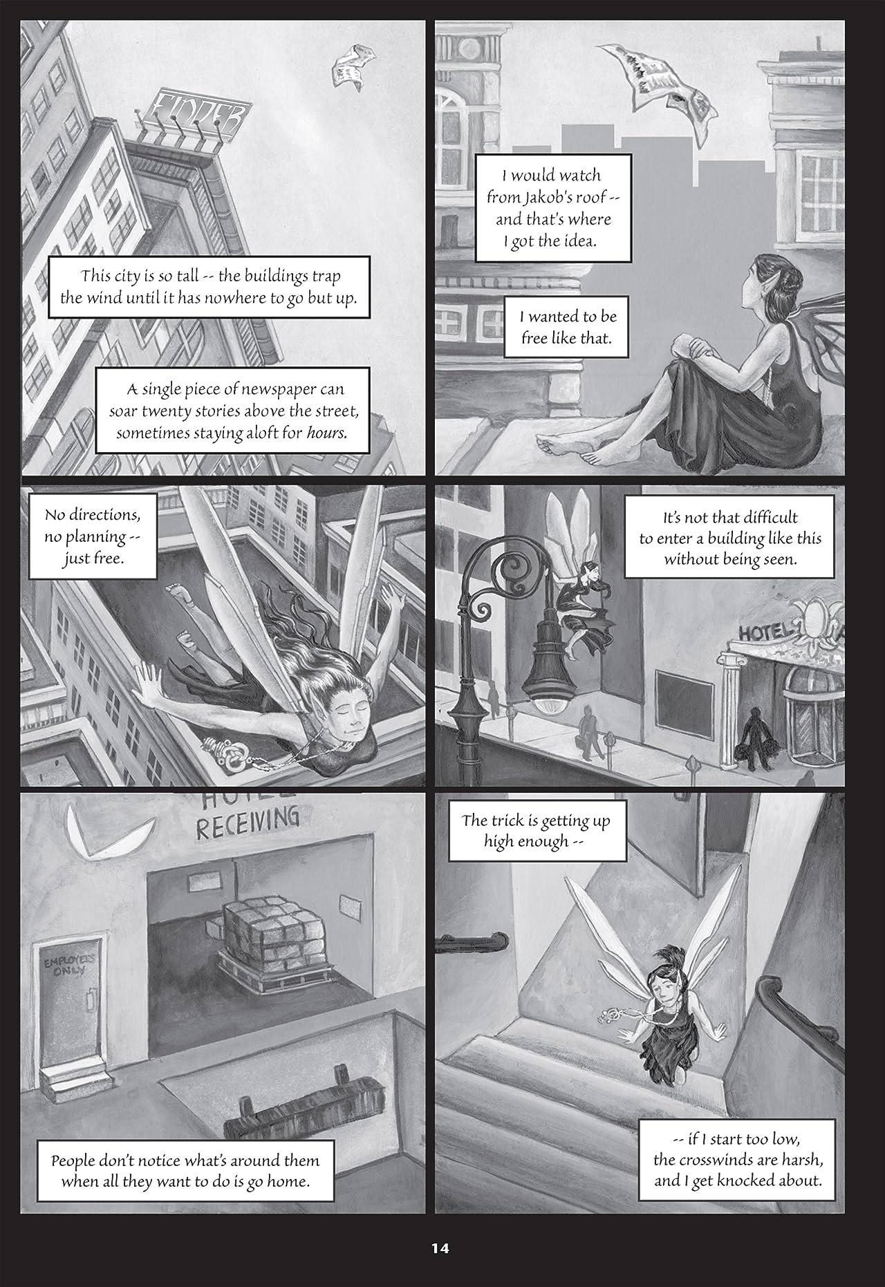 Vögelein Vol. 2: Old Ghosts