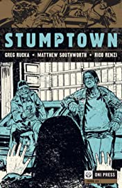 Stumptown No.3 (sur 4)