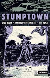 Stumptown #4 (of 4)